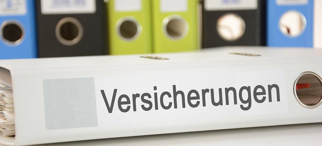 Jakob Posch Finanzberatung Versicherungsanalyse
